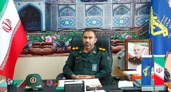 پیام فرمانده ناحیه مقاومت بسیج گچساران به مناسبت فرا رسیدن روز جهانی قدس